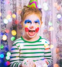 Jak zorganizować imprezę karnawałową dla dzieci - 10 rad