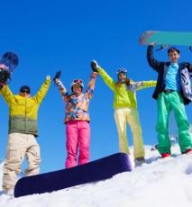 Sporty zimowe na odchudzanie - które są najlepsze