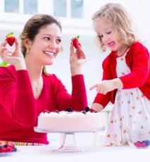 Jak zdobyc przychylność dzieci męża