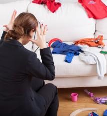 Jak nauczyć dziecko porządku - 7 porad