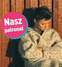 Koncert Natalii Przybysz w warszawskim Klubie Stodoła