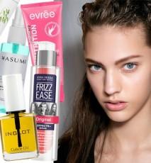 kosmetyki, które powinnaś mieć na biurku