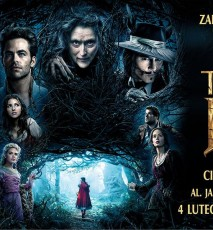 Film Tajemnice lasu - zwiastun