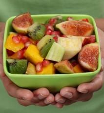 Jak obierać egzotyczne owoce