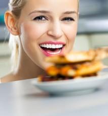 Dokładki jedzenia - 5 rad jak się odzwyczaić