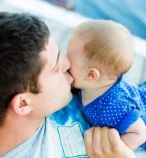 Jak być dobrym ojcem - 4 najlepsze rady