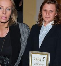 Agnieszka Szulim i Piotr Woźniak-Starak - Orły 2015