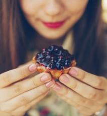 Właściwości czarnych jagód - dlaczego warto je jeść