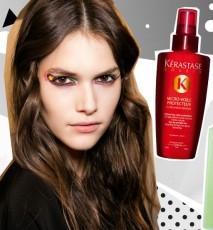 Kosmetyki do włosów chroniące przed działaniem słońca