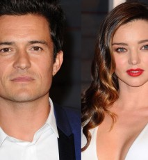 Orlando Bloom i Miranda Kerr wrócili do siebie?