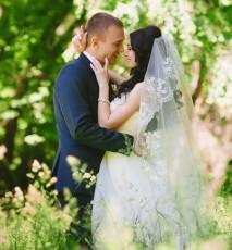 ślub w stylu rustykalnym