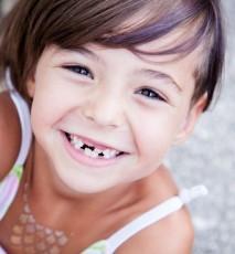 zęby a dieta dziecka