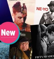 Najnowsze albumy muzyczne na marzec 2015