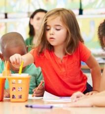 Jak ułatwić dziecku adaptację w przedszkolu