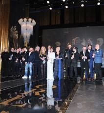 Orły 2015 - polskie nagrody filmowe przyznane