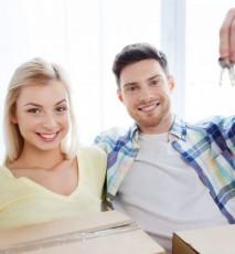 Wspólne zamieszkanie przed ślubem - wyniki badania