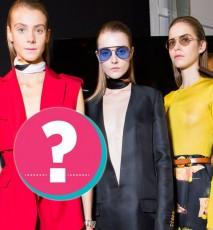 kolory - jak nosić?