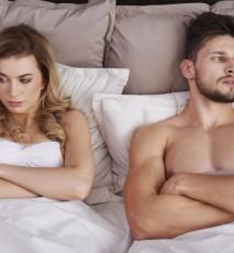 Brak orgazmu - 7 przyczyn