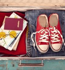 Kilogram bagażu więcej w liniach lotniczych dla lubiących czytać