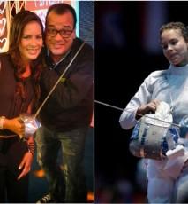 Alejandra Benitez, Olimpiada w Rio