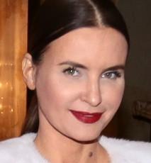 Joanna Horodyńska poprowadzi nowy program