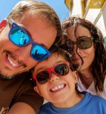 Szczęśliwa rodzina - 6 rad, by ją zbudować