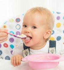 układ pokarmowy dziecka