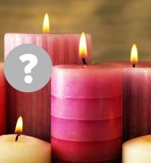 najdziwniejsze zapachy świeczek, świeczki o dziwnym zapachu