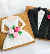 prezent dla gości weselnych