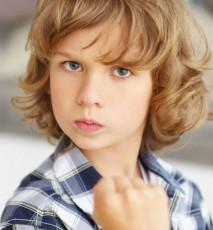 agresja u dziecka, agresywne dziecko