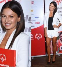 Anna Lewandowska prezesem Olimpiady Specjalne Polska