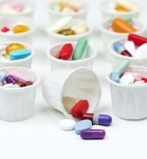 Leki na receptę