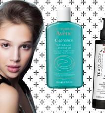 Kosmetyki do oczyszczania twarz