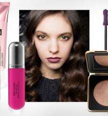 Kosmetyki na jesień 2016