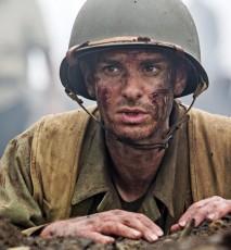 """Mel Gibson, film """"Przełęcz ocalonych"""""""