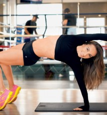 Ćwiczenia Sylwia Wiesenberg - 5 propozycji na spalanie tłuszczu