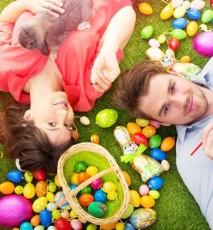 Stres przed Wielkanocą