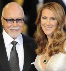 Mąż Celine Dion walczy z rakiem