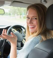 Policyjna kontrola na drodze - jak się zachować