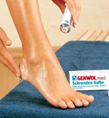 Gehwol - kosmetyki do stóp konkurs