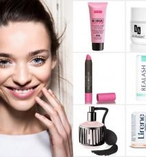 Nowości kosmetyczne kwiecień 2015