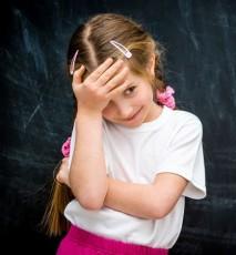 Nieśmiałość u dziecka - co robić
