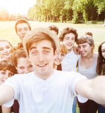 Czy przejmować się problemami nastolatków