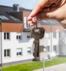 Zakup mieszkania - niezbędne formalności
