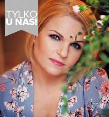 Kasia Bosacka w sesji dla magazynu VIVA!