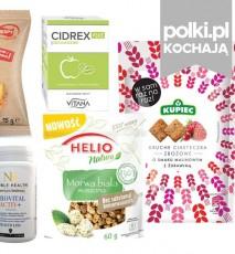 TOP 5 dieta - wybór redaktor działu dieta - kwiecień