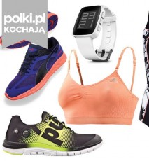 TOP 5 fitness - wybór redaktor działu fitness - kwiecień