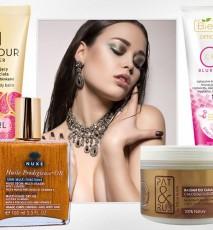 Kosmetyki poprawiające wygląd skóry