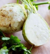 Właściwości odżywcze selera - 7 powodów dla których warto jeść