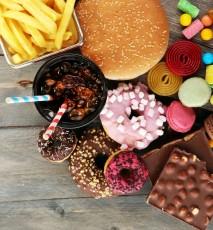 Żywność wysokokaloryczna